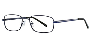 Continental Optical Imports Fregossi 615 03 Blue Fade