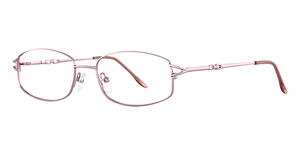 Continental Optical Imports Parisian 75 Pink