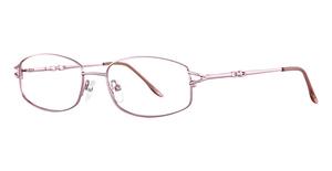 Continental Optical Imports Parisian 75 Pink