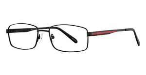 Continental Optical Imports Fregossi 614 Black