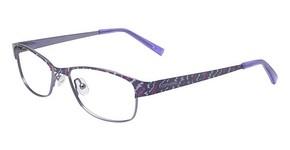 Converse K014 Purple