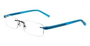 Converse Q022 Blue