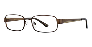 Perry Ellis PE 335 Dark Brown