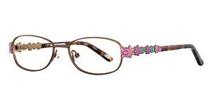 Skechers SE1537 (SK 1537) Eyeglasses