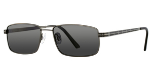 Continental Optical Imports Precision 788 Gunmetal/Black
