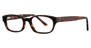 Continental Optical Imports Fregossi 407 Tortoise