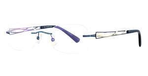 Airlock AIRLOCK INFINITY 204 Eyeglasses