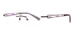 Airlock AIRLOCK INFINITY 200 Eyeglasses