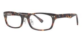 Red Tiger Red Tiger 507Z Eyeglasses