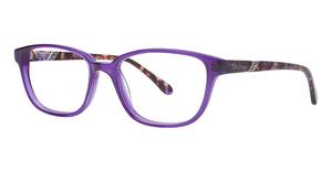 Lilly Pulitzer Lockwood Purple