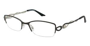Brendel 922013 Black/Silver