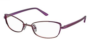 Humphrey's 592005 Brown/Purple