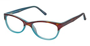 Humphrey's 594002 Brown/Teal