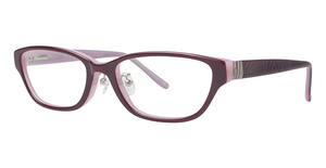 Red Lotus Red Lotus 208Z Eyeglasses