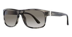Salvatore Ferragamo SF639S Sunglasses