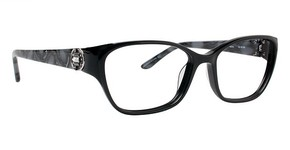 Badgley Mischka Karine Eyeglasses