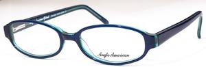 Anglo American AA290 Blue-Green BLGN