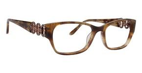 Badgley Mischka Elise Eyeglasses