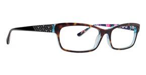 Vera Bradley VB Jasmine Eyeglasses