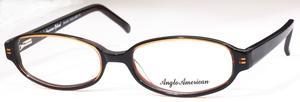 Anglo American AA290 Brown TAWL