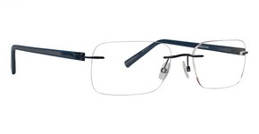 Totally Rimless TR 199 Navy