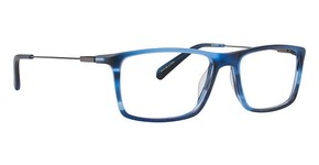 Argyleculture by Russell Simmons Seger Eyeglasses