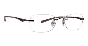 Totally Rimless TR 178 Prescription Glasses