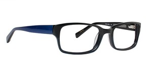 Argyleculture by Russell Simmons Hendrix Black/Blue