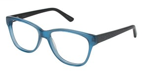 Nicole Miller Albany Blue Fade  C03