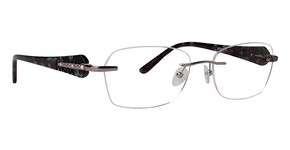 Totally Rimless TR 203 Satin