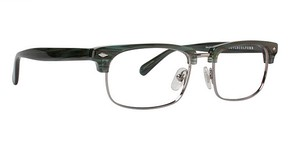 Argyleculture by Russell Simmons Diddley Eyeglasses