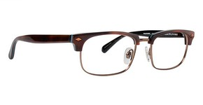 Argyleculture by Russell Simmons Diddley Prescription Glasses