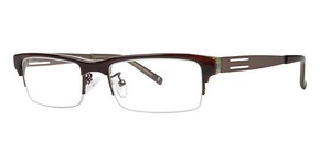 Red Tiger 503M Eyeglasses