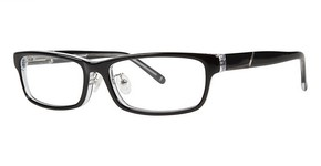 Red Tiger 501Z Eyeglasses