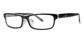 Red Tiger 501Z Eyeglasses