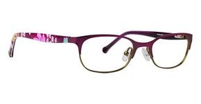 Vera Bradley VB Misty Eyeglasses