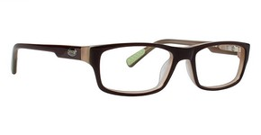 Orvis OR-Passage Brown/Green