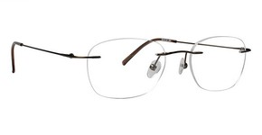 Totally Rimless TR 210 Eyeglasses