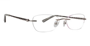 Totally Rimless TR 195 Prescription Glasses