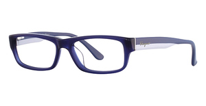 Salvatore Ferragamo SF2625 (414) Blue Navy
