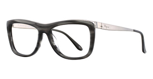 Salvatore Ferragamo SF2626 (003) Striped Grey