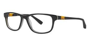 TMX Crease Eyeglasses