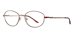 Marchon TRES JOLIE 113 Prescription Glasses