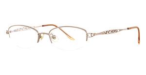 Marchon TRES JOLIE 119 Eyeglasses
