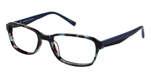 Humphrey's 594003 Tortoise Blue
