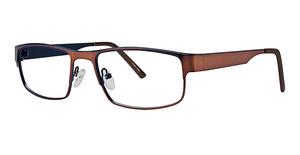 Modern Optical BIG Tex Eyeglasses
