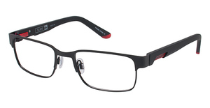 A&A Optical EQYEG00006 BLK Black