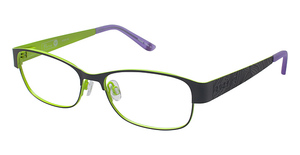 A&A Optical ERJEG00008 BLK Black