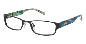 A&A Optical ERJEG00011 BLK Black