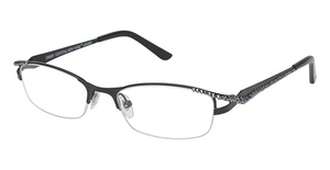 A&A Optical Adorn 12 Black